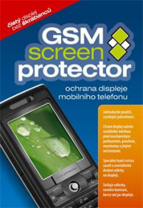 Screen Protector ochranná fólie Iphone 6 Plus 5,5´´ 2 Ks 7052