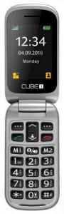 CUBE1 VF300 Black