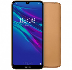 HUAWEI Y6 2019 DS Amber Brown